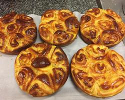 boulangerie - L'écrin gourmand - Metz